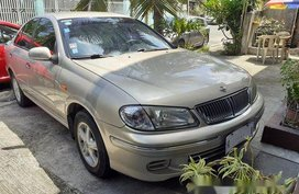 2002 Nissan Sunny for sale in Paranaque