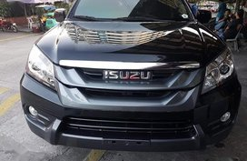 2015 Isuzu Mu-X at 60000 km for sale