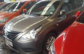 Selling Nissan Almera 2017 Automatic Gasoline