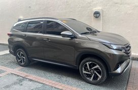 2018 Toyota Rush for sale in Quezon City