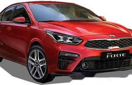Kia Forte 2020 Automatic Gasoline for sale