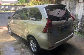 Toyota G Avanza 2013 for sale in Caloocan