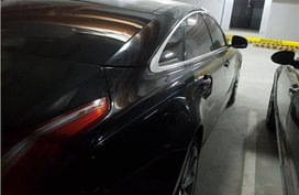 Jaguar XJL 2011 Slightly Used