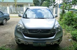 Selling Honda CRV 2007 Manual in Cavite