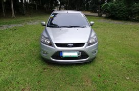 Ford Focus 2010 Tdci 2.0 Automatic