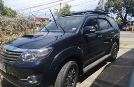Toyota Fortuner 2015 for sale in Alicia