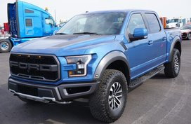 New Ford F-150 Raptor SuperCrew 4x4 2019