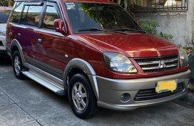 2010 Mitsubishi Adventure GLS Sport 2.8