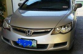 2006 Honda Civic FD 1.8 V
