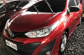 2019 Toyota Vios for sale in Quezon City