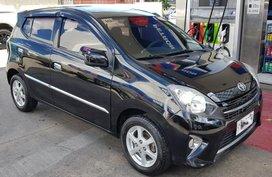 2015 Toyota Wigo for sale in General Salipada K. Pendatun