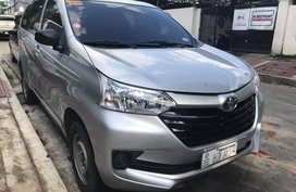 Silver Toyota Avanza 2019 for sale in Quezon City