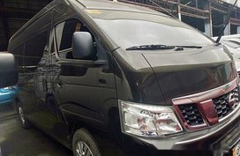 Selling Nissan Nv350 urvan 2017 Manual Diesel at 28000 km
