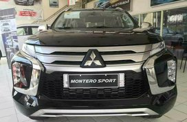 Mitsubishi Montero 2020 for sale in Caloocan