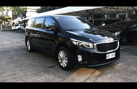 Selling Kia Carnival 2016 in Cainta