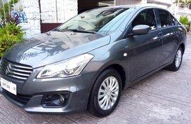Selling Suzuki Ciaz 2018 Sedan in Paranaque