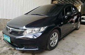 2013 Honda Civic 1.8 S Automatic