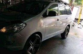 Toyota Innova 2005 for sale in Marikina