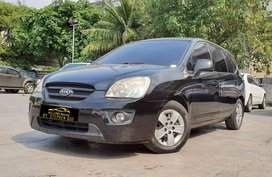 2008 Kia Carens 7-Seater Diesel Automatic
