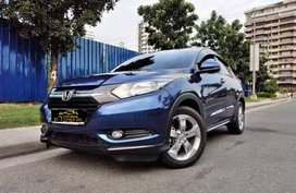 2015 Honda HRV 1.8 E CVT