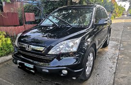 2008 Honda CRV for sale in Davao City