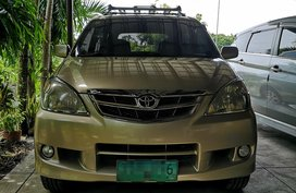 Selling 2007 Toyota Avanza 1.5G in Cauayan