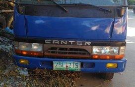 Mitsubishi CanterA 2008 Truck for sale in Quezon City