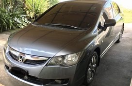 Honda Civic 1.8S MT Excellent Condition Owner Driven