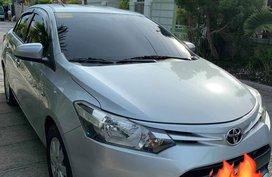2017 Toyota Vios 1.3 E Dual VVTi