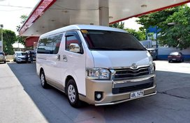 2015 Toyota Hiace for sale in Lemery