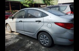 Hyundai Accent 2016 Sedan at 127000 km for sale