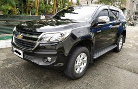 2017 Chevrolet Trailblazer for sale in Pasig