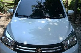 Suzuki Celerio 2016 for sale in Mandaue