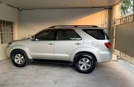 2008 Toyota Fortuner for sale in Taguig