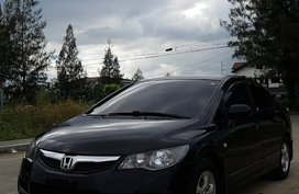 2009 Honda Civic for sale in Makati