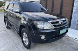 Toyota Fortuner 2008 for sale in Malolos