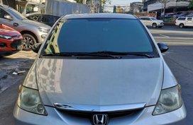 2004 Honda City for sale in Manila
