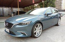 Selling 2016 Mazda 6 in Manila