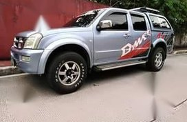 2006 Isuzu D-Max for sale in Muntinlupa