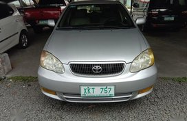 2007 Toyota Corolla for sale in Quezon City
