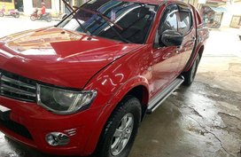 2012 Mitsubishi Strada for sale in Cebu City