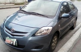 2007 Toyota Vios at 93000 km for sale