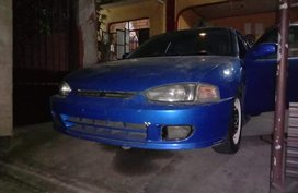 Mitsubishi Lancer 1998 for sale in Binan