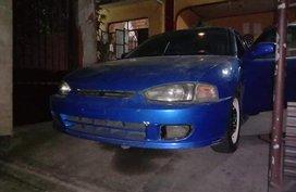 Mitsubishi Lancer 1998 for sale in Binan