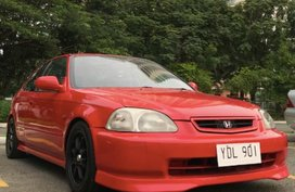 Honda Civic 1996 for sale in San Juan