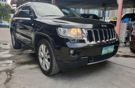 2012 Jeep Grand Cherokee for sale in Pasig