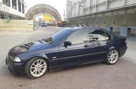 Bmw e46 320i 2001 for sale in Cebu City