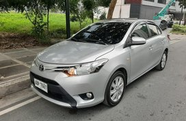 2015 Toyota Vios for sale in Pasay City