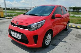 2018 Kia Picanto at 20000 km for sale