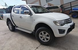 2012 Mitsubishi Strada for sale in Ambaguio